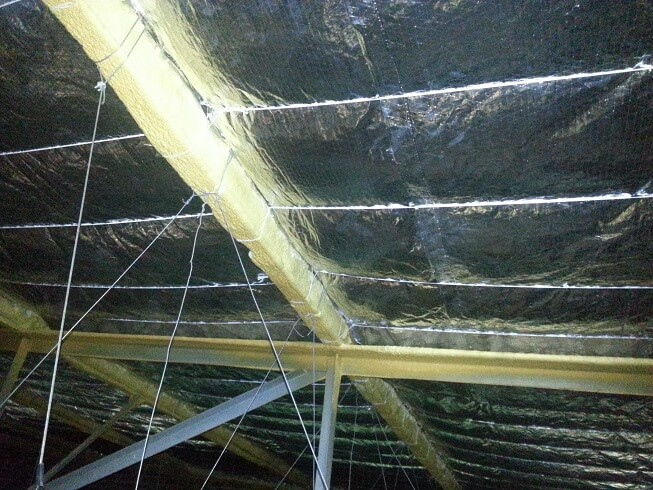 Factorylite Insulation Suppliers Roof Insulation