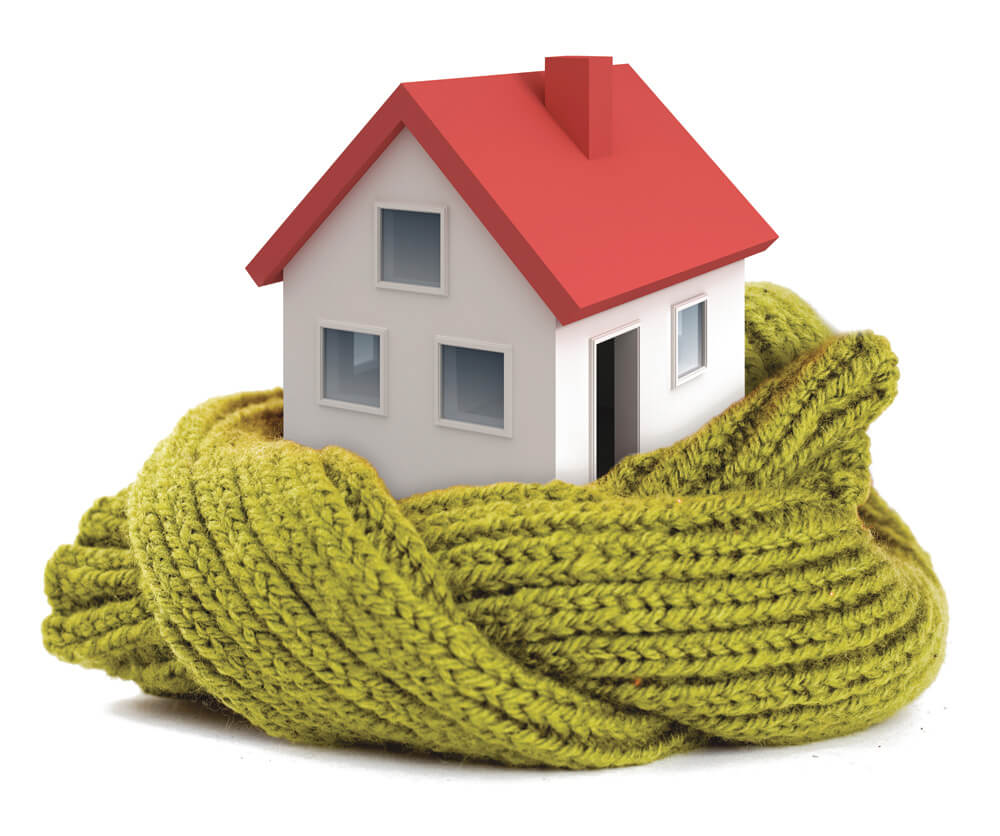 Guide to Home Insulation