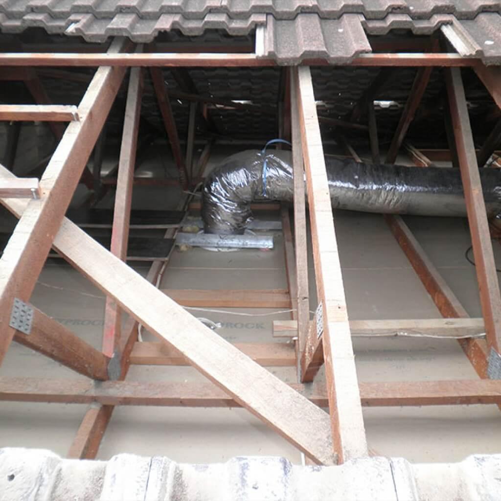 Sans 10400 Xa Building Laws Ceiling Insulation