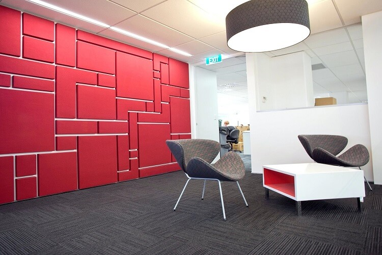 Top Ten Ways to Reduce Noise in Open Plan Offices