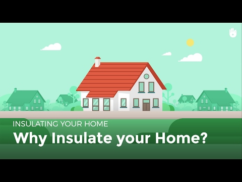 Why Insulate your Home? | Fuel Poverty