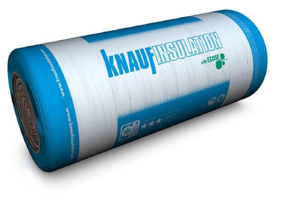 50mm knauf insulation