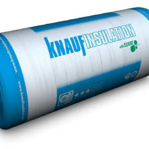 100mm knauf insulation