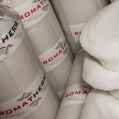 100mm romatherm insulation
