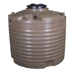 500 litre water tank