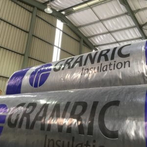100mm granric mbi factorylite