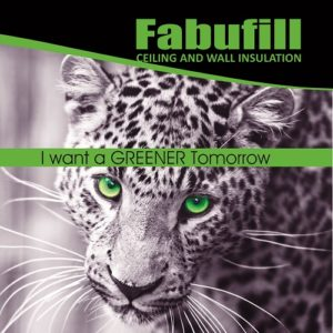 50mm fabufill insulation
