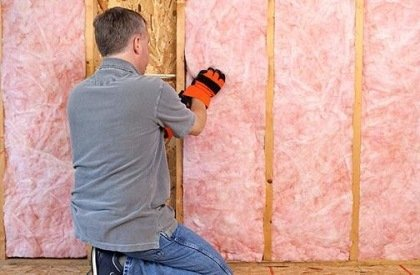 ceiling insulation types johannesburg