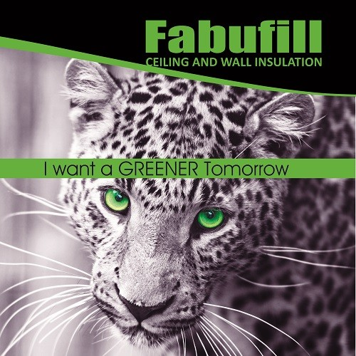 145mm fabufill polyester insulation